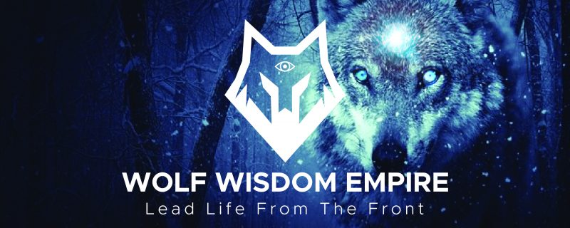 Wolf Wisdom Empire